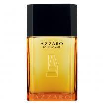 Azzaro Pour Homme Azzaro - Perfume Masculino - Eau de Toilette - 200ml -