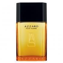 Azzaro Pour Homme Azzaro - Perfume Masculino - Eau de Toilette - 50ml -