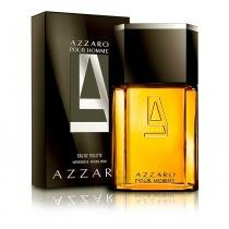 Azzaro Pour Homme Eau de Toiletti Perfume Masculino 50ml - Azzaro