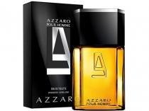 Azzaro Pour Homme  - Perfume Masculino Eau de Toilette 30 ml
