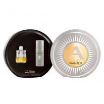 Azzaro Wanted Kit - Eau de Toilette + Desodorante -