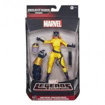 "B0438 marvel legends 6""""  hellcat - Hasbro"