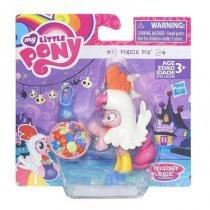 B3596 my little pony mini pinkie pie halloween - Hasbro