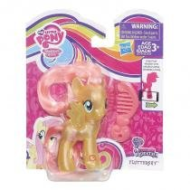 B3599 my little pony fluttershy glimmer - Hasbro