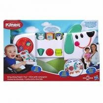 B4532 playskool playskool  cachorrinho surpresa - Hasbro
