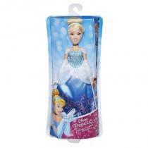 B5288 disney  princesas boneca clássica cinderela - Hasbro