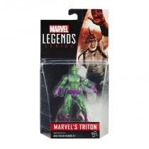 "B6356 marvel legends 3,75""""  triton - Hasbro"