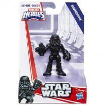 B7504 starwars playskool shadowtrooper - Hasbro