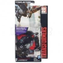 B7771 transformers generations titans returns - laserbeak - Hasbro