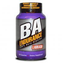 BA Endurance 120 cápsulas Labrada Nutrition - Labrada Nutrition