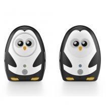 Babá Eletrônica Audio Digital Multikids BB024 - Pinguim - Multikids baby