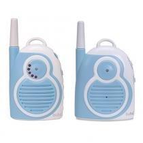 Babá Eletrônica Azul - Buba Zoo