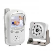 Babá Eletrônica com Câmera Baby Talk Digital  - Multilaser -