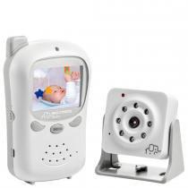 Babá Eletrônica Digital com Câmera BB126 - Multikids - Multikids