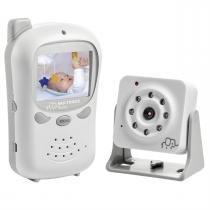 Baba Eletrônica Digital Tela 2.4 Pol Com Câmera Bivolt Multikids - Multikids