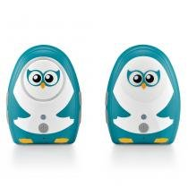 Baba Eletrônica Pinguim Áudio Digital Multikids Baby - BB023 - Multikidsbaby