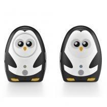 Baba Eletrônica Pinguim Áudio Digital Multikids Baby - BB024 -