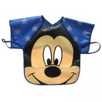 Babador Impermeável Girotondo Baby - Mickey