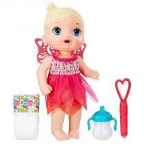 Baby Alive Hora Da Festa Hasbro Loira/b9723 -
