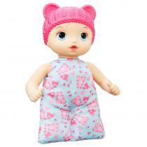 Baby Alive Naninha Loira - Hasbro - hasbro