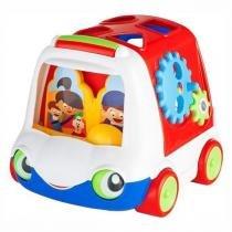 Baby Bus - Merco Toys - Mercotoys