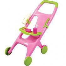 Baby car papinha magic toys 867 -