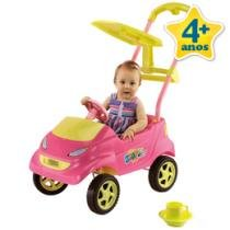 Baby Car Pink - Homeplay