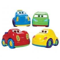 Baby Cars - Big Star - Big Star