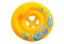 Baby meu Primeiro Bote - Intex -
