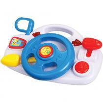 Baby Motorista - Dican - Dican