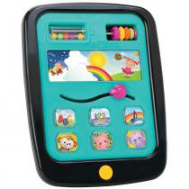 BabyPad - Tablet do Bebê - Elka - ELKA