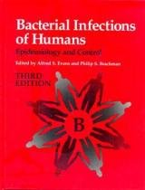 Bacterial infections of humans- epidemiology and control - Lws - lippincott wilians  wilkins sd