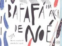 Bafafa na arca de noe - Difusao cultural do livro
