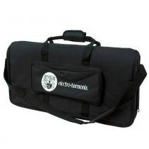 Bag Pedal Electro Harmonix (para 12 pedais) - Preto - ELECTRO HARMONIX