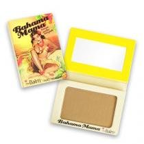Bahama Mama The Balm - Pó Compacto Bronzeador - The Balm