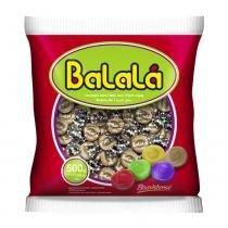 Bala Balalá Caramelo 500g - Boavistense -