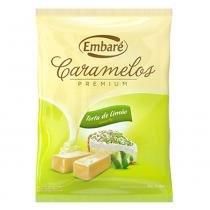 Bala Caramelo Premium Sabor Torta de Limão 600g - Embaré -