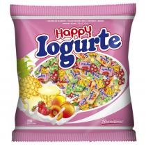Bala Happy Iogurte Sortida 600g Boavistense -