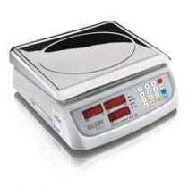 Balança Computadora Elgin DP15 Plus 15Kg/5g (com bateria) -
