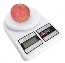 Balança Digital Alta Precisao Eletronica 1g a 10kg (BSL-PESO-4) - Braslu