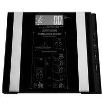 Balança digital de banheiro black+decker - bk55 - Black+decker