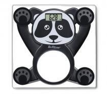 Balança Digital Techline BALKIDS Panda Vidro Até 150 Kg Kids - Techline