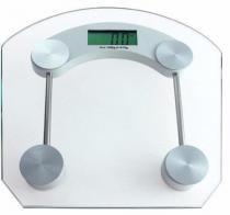 Balança Digital Vidro Temperado 180kg - PADRÃO - Importado