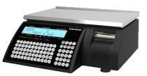 Balança eletrônica 30 kg toledo p4 due com impressora - Tol.dobras
