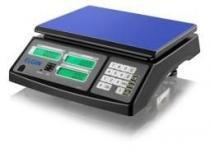 Balanca eletronica digital excell 6 a 15kg sa-110 - Elgin