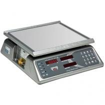 Balança Industrial Digital Ramuza - 1019 CR 15 Até 15kg