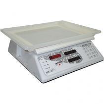 Balança Industrial Digital Ramuza - 1055 DCR 15 Até 15Kg