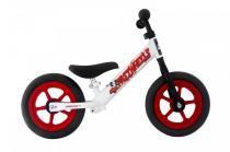 Balance bike Fastwheels Preta/vermelha aro 12 - FastWheels