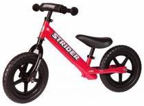 """Balance bike Strider Sport vermelho aro 12"""" -"""