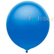 Balão Gigante Azul n40 90 cm Pic Pic -